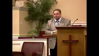 Wed PM Prayer Meeting 3-30-2011 - Community Bible Baptist Church, St. Petersburg, FL 2of2