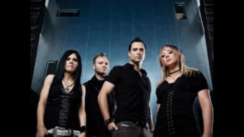 Skillet- Better than Drugs- Live