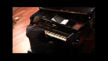Wonderful Grace of Jesus - piano