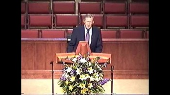 Ladonia Baptist Church ... 4.3.2011