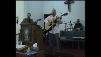 Music of the Full Gospel Tabernacle 1/29/11