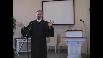 "Sermon: ""A New Day Dawning"""