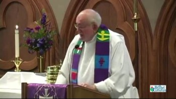 Called to Carry the Cross  (04-03-11)