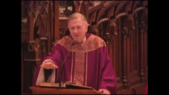 Ste Marie Parish Sunday Homily Rewind - 4-3-11
