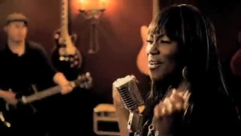 Mandisa What If We Were Real EPK