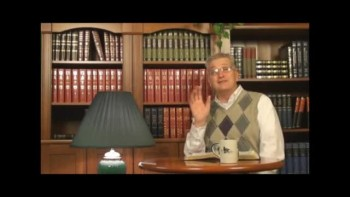 April 20, 2011: The Will Of God Part 5