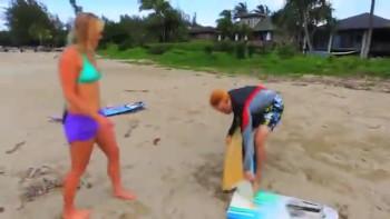 Soul Surfer Music Video