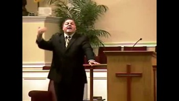 Galatians - Sun PM Preaching - 4-3-2011 - Community Bible Baptist Church 1of2