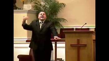 Galatians - Sun PM Preaching - 4-3-2011 - Community Bible Baptist Church 1of2
