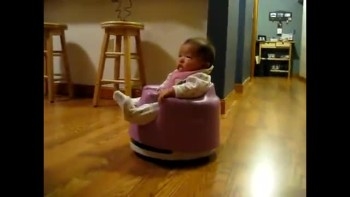Baby Rides a Rumba