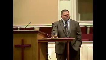 Isaac, Jacob and Esau - Wed PM Prayer Meeting 4-6-2011 - Community Bible Baptist Church, St. Petersburg, FL 1of2