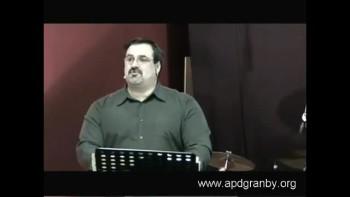 Stéphane Gagné - 7 étapes vers la maturité spirituelle