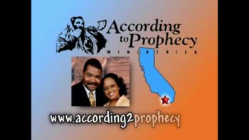 Christ in Prophecy: Charting Bible Prophecy (1of2)