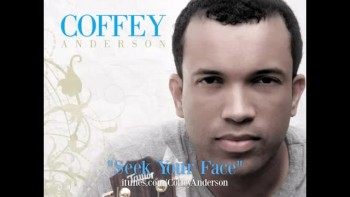 "Coffey Anderson ""Seek Your Face"""