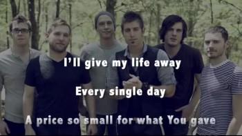 Jeremy Camp - Unrestrained (Slideshow With Lyrics)