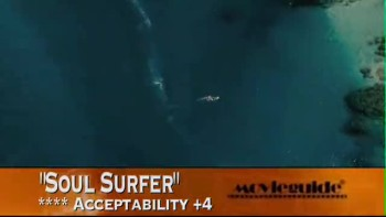SOUL SURFER review