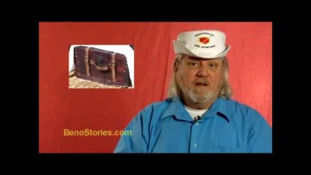 Treasure Plate: 52 Bible Parable Video