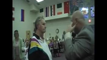 The Supernatural - Healing Evangelist Glen Brown