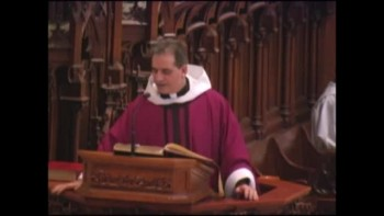 Ste Marie Parish Sunday Homily Rewind - 4-10-11