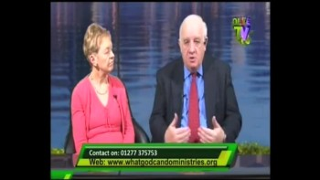 Bishop Reid on Olive TV - Part Three