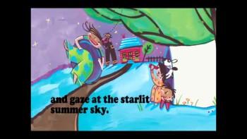 F is for Fireflies by Kathy jo Wargin Book Trailer