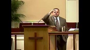 Wed PM Prayer Meeting 4-6-2011 - Community Bible Baptist Church, St. Petersburg, FL 2of2