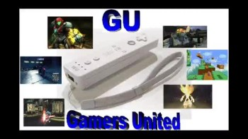 Christian Gamers United Info Video