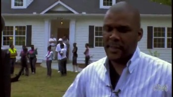 Paying it Forward Tyler Perry Style