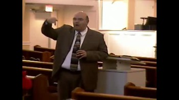 Sunday School 4-10-2011 Community Bible Baptist Church