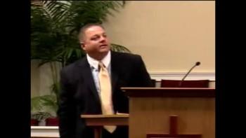 Galatians 3:5 - The Person God Uses - Sun PM Preaching - 4-10-2011 - Community Bible Baptist Church 2of2
