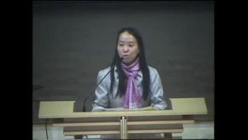 Kei To Mongkok Church Sunday Service 2011.04.03 part 1/4