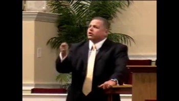 Galatians 3:5 - The Person God Uses - Sun PM Preaching - 4-10-2011 - Community Bible Baptist Church 1of2