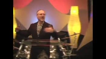 "Pastor Tim Smith ""Let Love Flow"""