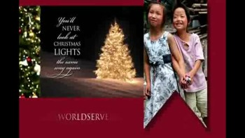Lights of Christmas - Chinese Pastors Story - WorldServe Ministries 2008
