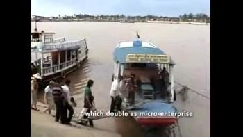 Vietnam's Forgotten People - Cambodian Waterways - WorldServe Ministries