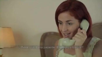 Esperanza - A Story Of Hope - Part 1 (Spanish Subtitles)