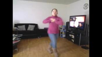 Dance: Give You Glory by Jeremy Camp