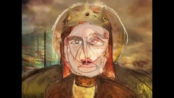 A Portrait of Jesus