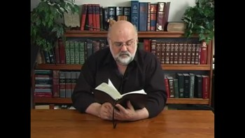 Calvary Chapel Lancaster, PA - Leviticus 21-22 Bible Study