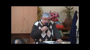 Пастор  Фахри  Тахиров  -  Защо  търсите  Живия  между  мъртвите