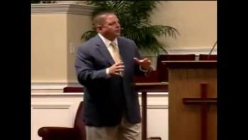 Wed PM Prayer Meeting 4-6-2011 - Community Bible Baptist Church, St. Petersburg, FL