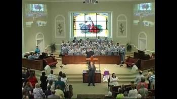 Ladonia Baptist Church ... 4.24.11
