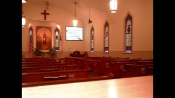 Easter Sunday Sermon and Concert