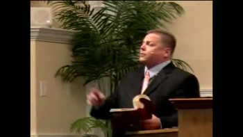 Galatians 3:6-9 - The Person God Uses - Sun PM Preaching - 4-17-2011 - Community Bible Baptist Church 1of2