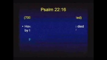 Bible Prophecy Odds & Stats (This Will Strengthen Your Faith)