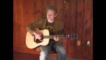 Steven Curtis Chapman - Cinderella (Acoustic)