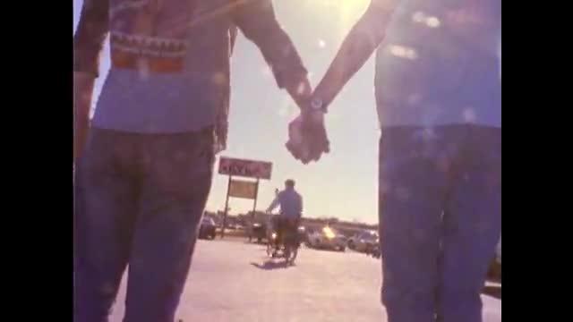 Joe Christmas - Coupleskate