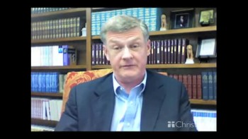 """Christianity.com: Steven Lawson-""""Is the role of the Holy Spirit intellectual than emotional?"""""""