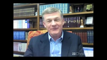 """Christianity.com: Steven Lawson-""""What is the relationship between sin and grace?"""""""