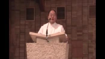 Intership Preaching